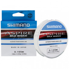 Леска Shimano Aspire Silk Shock 150м