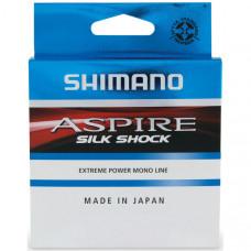Леска Shimano Aspire Silk Shock 50м