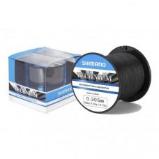 Леска Shimano Technium Black 300м Premium Box