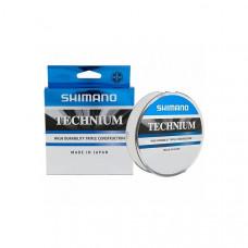 Леска Shimano Technium Invisitec 150м