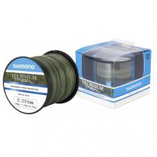 Леска Shimano Technium Tribal 620m Premium Box