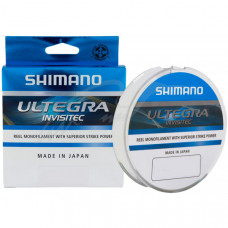 Леска Shimano Ultegra Invisi 150м