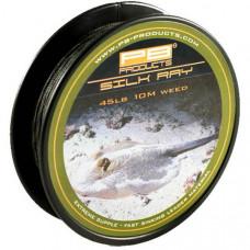 Лидкор без сердечника PB Products SILK RAY / 45lb / 10m