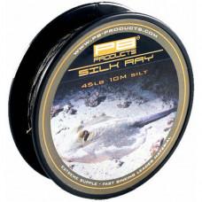 Лидкор без сердечника PB Products SILK RAY / 65lb / 10m