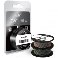 Лидкор FIN LEADCORE / 5m - 45lbs
