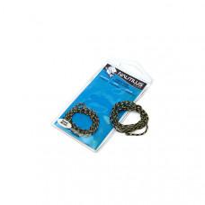 Лидкор готовый Nautilus Supreme Liquid Wire Double Looped 40lb 2х1м