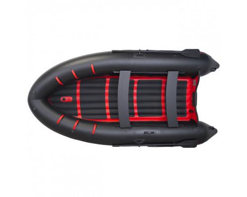 Лодка ПВХ НДНД Badger ARL360 RED