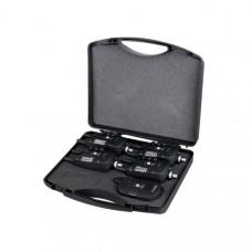 Набор сигнализаторов Carp Pro электронных Q5 4+1