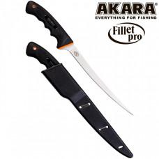 Нож филейный Akara Fillet Pro 21 37 см