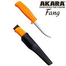 Нож походный Akara Stainless Steel Fang 20 см