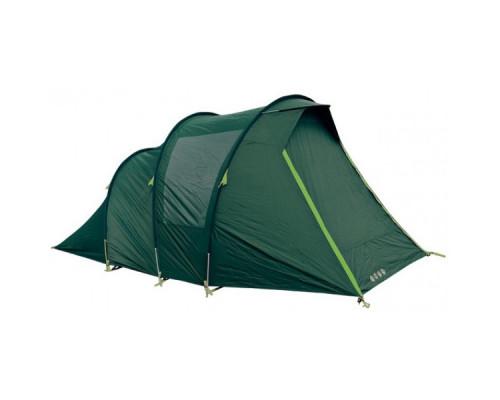 Палатка HUSKY BAUL 4, зелёный