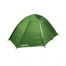 Палатка HUSKY BEAST 3, светло-зеленый
