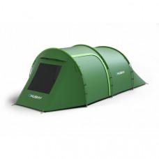 Палатка HUSKY BENDER 4, зеленый