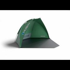 Палатка HUSKY BLUM 2 plus, зелёный