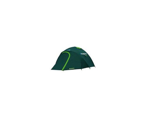 Палатка HUSKY BONELLI 3, темно-зеленый