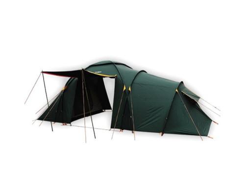 Палатка HUSKY BOSTON 5, темно-зеленый