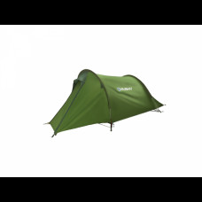 Палатка HUSKY BROM 3, зелёный