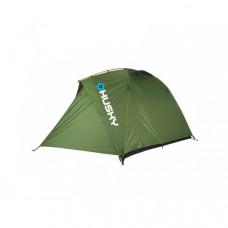 Палатка HUSKY BRONY 3, зелёный