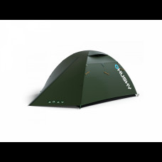 Палатка HUSKY SAWAJ  2, темно-зеленый