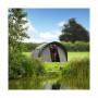 Палатка карповая AVID CARP Base Camper Bivvy XXL - 195x330x360cm