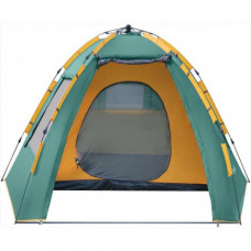 Палатка автоматическая Greenel Хоут 4
