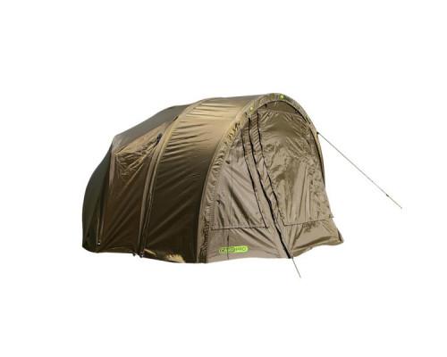 Палатка зонт трансформер Carp Pro Diamond Brolly System 1 Man