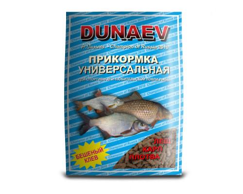"Пеллетс ""DUNAEV КЛАССИКА"" 0.9кг"