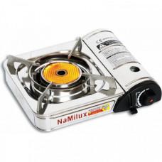 Плита газовая NaMilux NA-164SS/2W