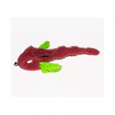 Поролоновая рыбка Levsha-NN 3D Animator+ 11см