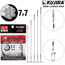 Поводок Kujira 7х7 (AFW) (2 шт.)
