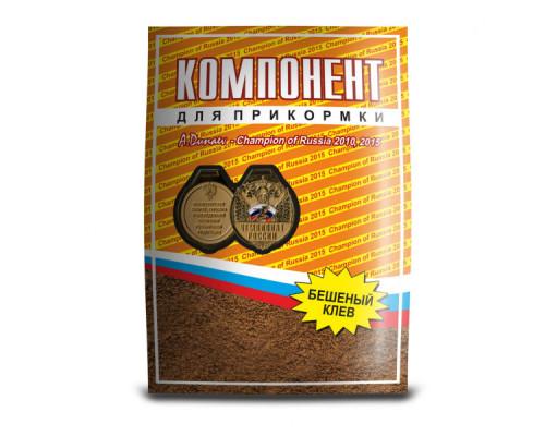 """Прикормка """"DUNAEV КОМПОНЕНТ"""" 0.8 кг"""