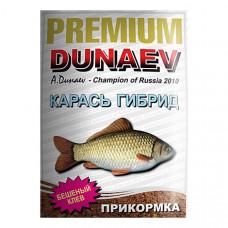 Прикормка DUNAEV-PREMIUM Карась гибрид 1кг