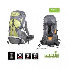 Рюкзак походный Norfin Alpika 60