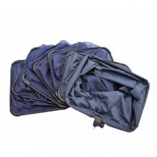 Садок Flagman прямоугольный с пластиковым каркасом 50x40см
