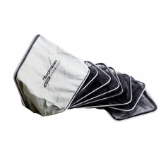 Садок Flagman Rubber Mesh прямоугольный 50x40cм