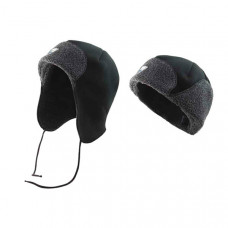 Шапка флисовая Alaskan R90001Bl черная