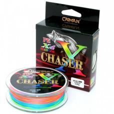 Шнур Caiman Chaser 135м Multicolor