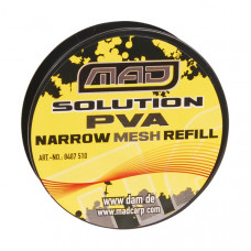 ПВА сетка растворимая MAD SOLUTION PVA Mesh REfill  10m