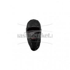Шапка-маска флис. 2 отверстия + сетка