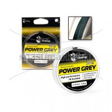Шнур Akara Power Grey 30 м