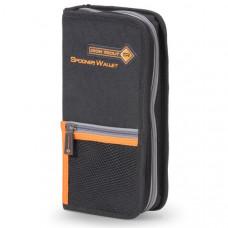 Сумка для блесен и аксессуаров IRON TROUT Spooner Wallet  14 x 30 x 7cm