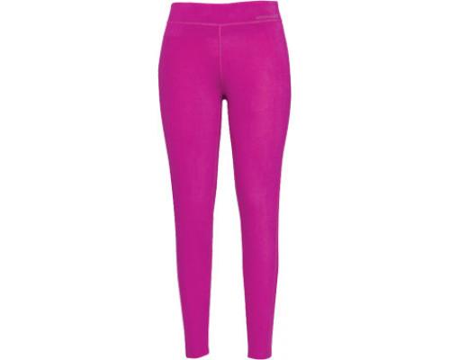 Женские штаны W8546-670 (ярко-розовый) (XL)