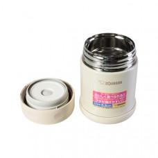 Термоконтейнер Zojirushi SW-EAE35-CC 0,35 л крем