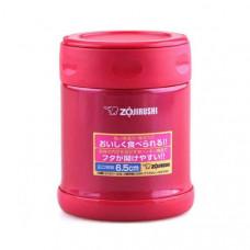Термоконтейнер Zojirushi SW-EAE35-PJ 0,35 л малиновый