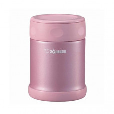 Термоконтейнер Zojirushi SW-EAE35-PS 0,35 л розовый