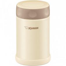 Термоконтейнер Zojirushi SW-EAE50-CC 0,5 л кремовый