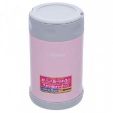Термоконтейнер Zojirushi SW-EAE50-PS 0,5 л светло розовый