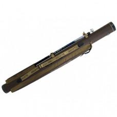 Тубус для удилищ Aquatic ТК-110-1 с карманом