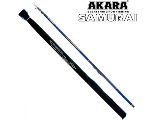 Удилище болонское Akara Samurai IM9