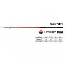Удилище болонское Surf Master Master Active TX-20